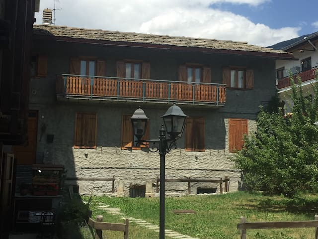 Appartamento a Bardonecchia - Bardonecchia - Casa