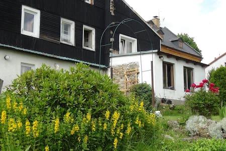 Apartements in Erzgebirge - Horní Blatná
