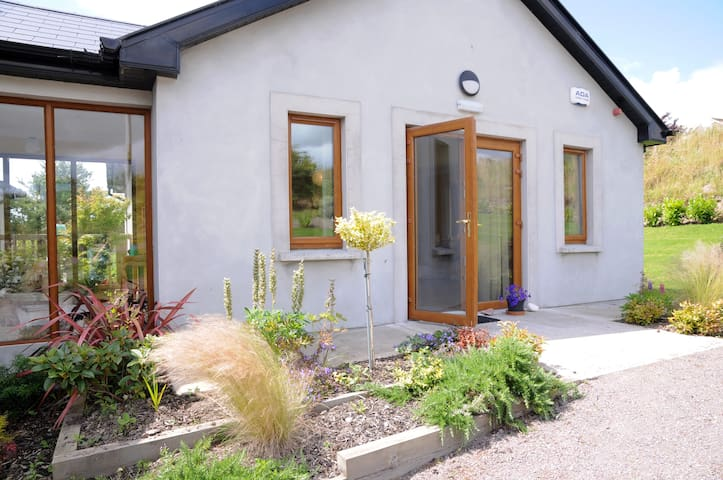 Ring of Kerry Delightful Apartment - Killorglin - Byt