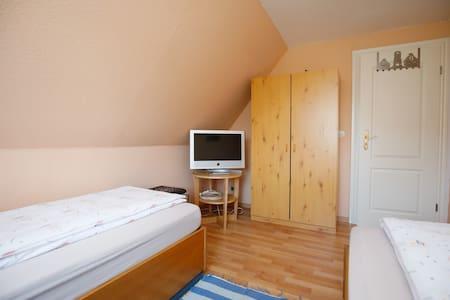 Privatzimmer in Westerland
