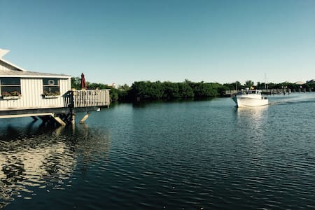 Batman's Harbor Hideaway N. Captiva - Ev