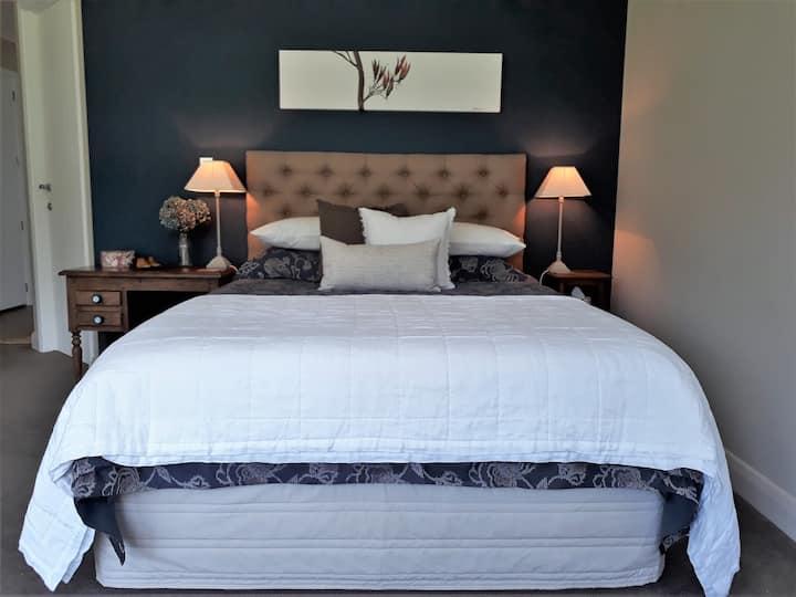 Elmswood Guest Suite.