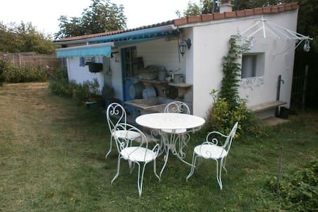 studio en drome provençale - Sauzet - Άλλο