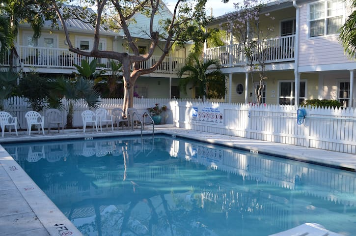 Innisfree in Truman Annex - Key West - Appartement