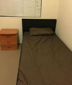 Single BED in Apt - West Ryde with all access - West Ryde - Daire