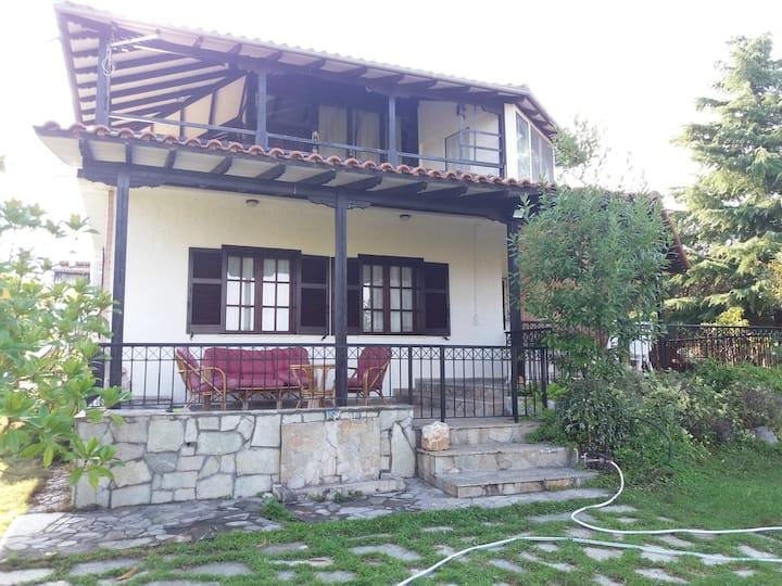 Olympus Villa Mare