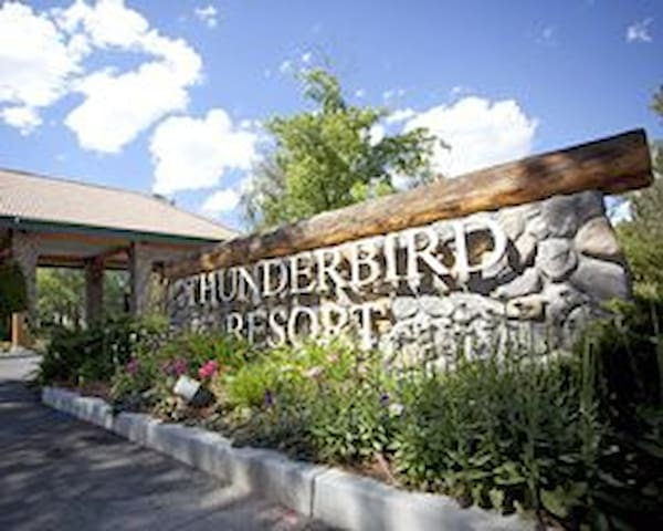 Thunderbird Resort Club Condos