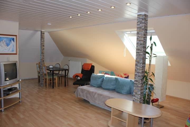Apartment in Montabaur - wunderschöner Lage