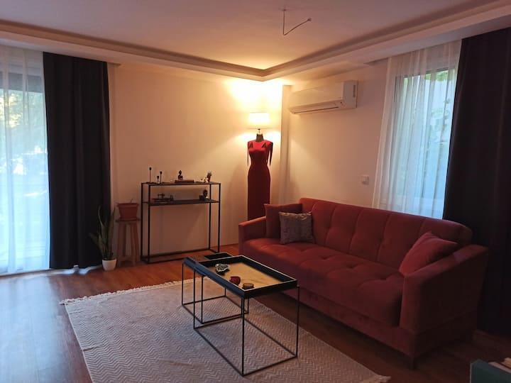 cozy room in center of Izmir