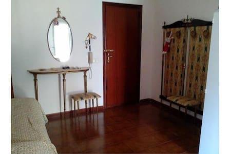 Апартаменты у моря в Кондофури. Италия. - San Carlo-Condofuri Marina - Appartement
