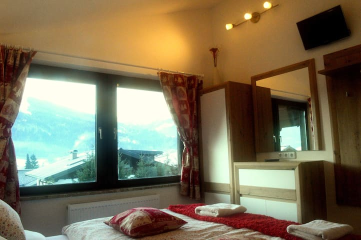 Cosy Bed and Breakfast, Ski Amadé - Land Salzburg