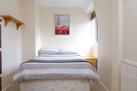 Double Room in Tower Bridge Zone 1 - London - Apartment