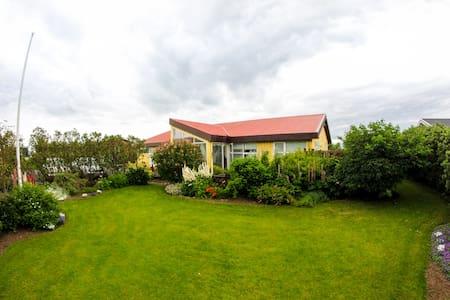 Norðurbær - Reykjavík - Huis