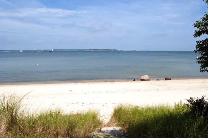 Eden, your ideal beach retreat - Sag Harbor