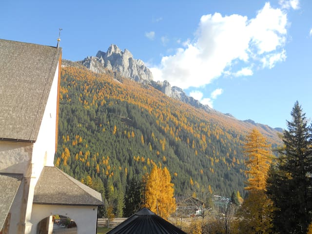 Achillea Bed & Breakfast - Vigo di Fassa - Bed & Breakfast