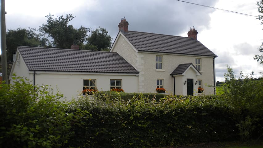 Picture perfect country cottage! - Carrickmacross  - Dom