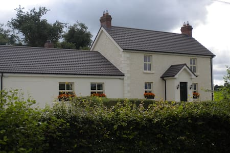 Picture perfect country cottage! - Carrickmacross  - Hus