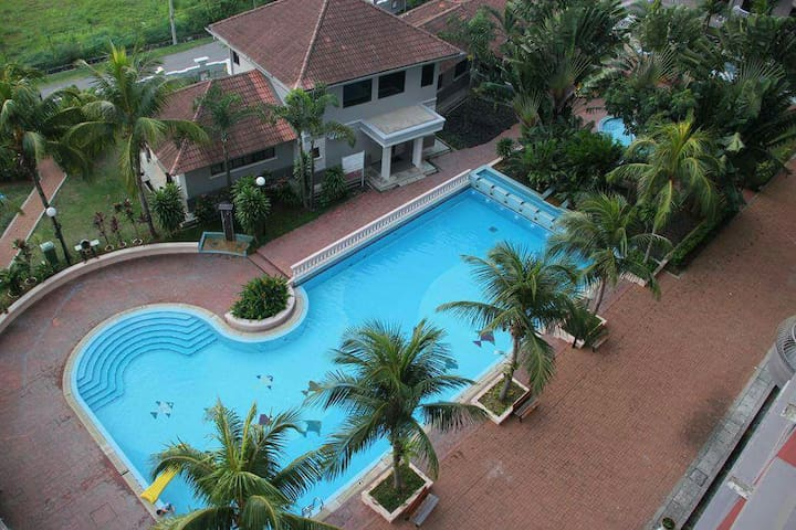InnHouse Horizon Apartment - Melaka - Apartment