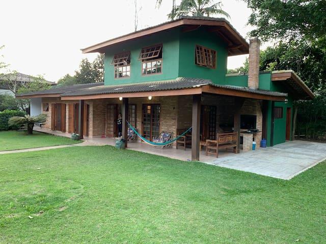 Green House 100 metros reserva Tambá e barracuda !