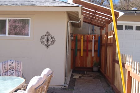 Chili Bar Casita and Cool Water Adventures-1 BDRM