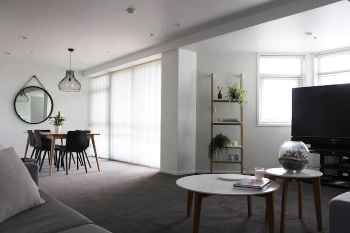 Auckland City Central Apartment - Auckland - Apartment