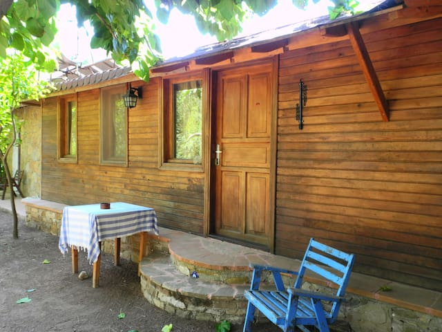 Daphne house garden bungalow - Kumluca - Domek parterowy