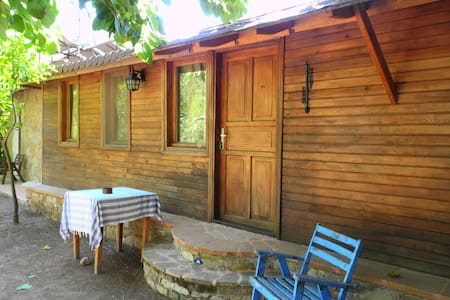 Daphne house garden bungalow - Kumluca