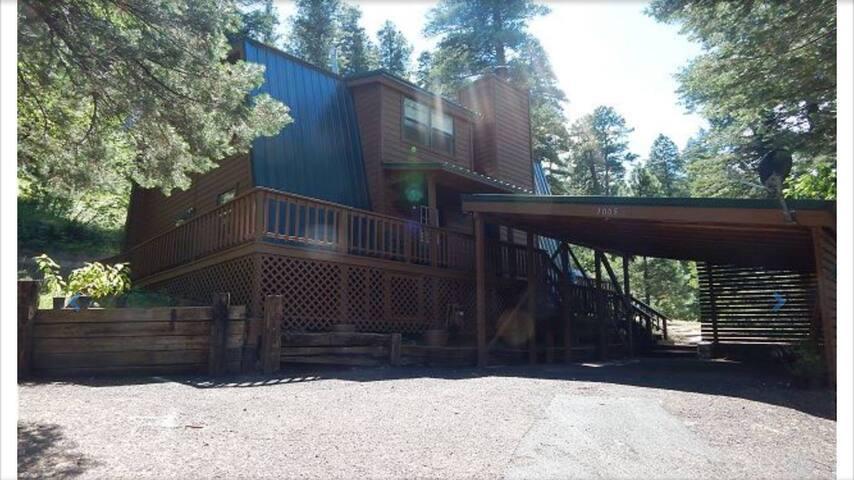 River Mountain Retreat