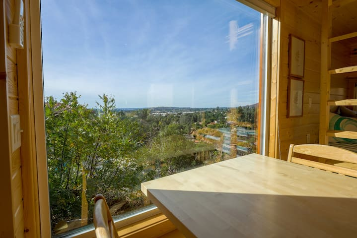 Mount Helix Tiny Home