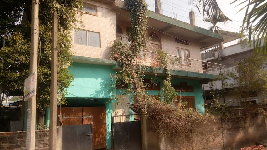 Hrishikesh laskar's beautiful home and travel help