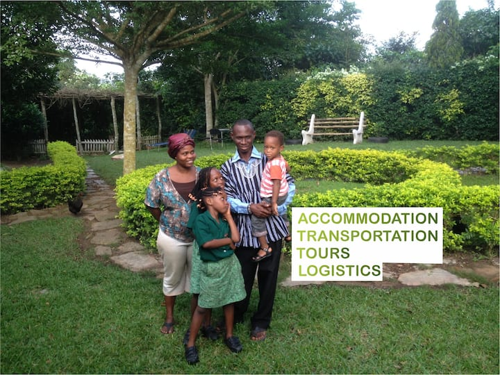 Akwaaba Home