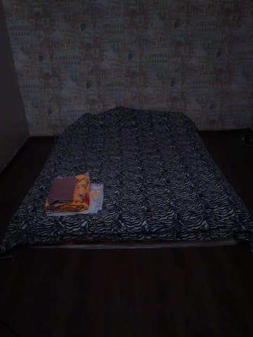Уютное гнездышко