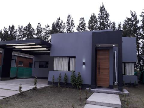 Casa country En Tafí Viejo a 12'centro de Tucuman