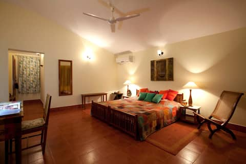 Serene and tranquil farm homestay