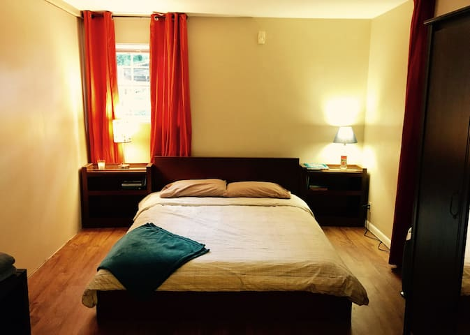 Spacious And Comfortable Bedroom Suite Houses For Rent In Atlanta Georgia United States