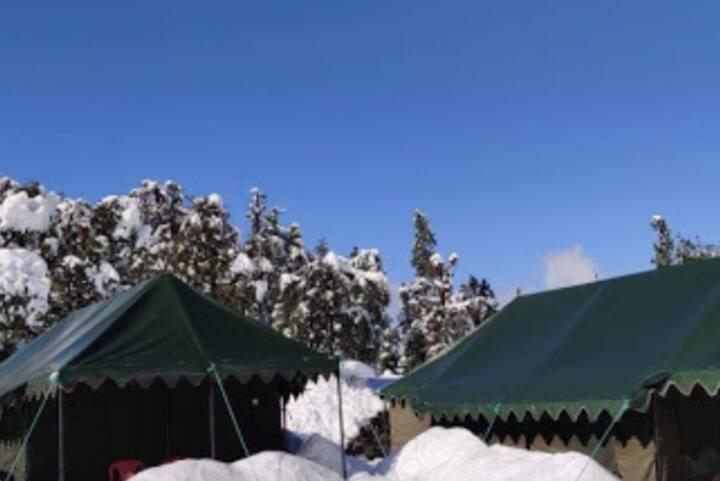 SHIVANSH RESORT & CAMPS