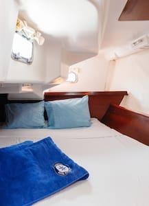 "Sailing yacht ""Serendipity"" - Barcelona - Kapal"