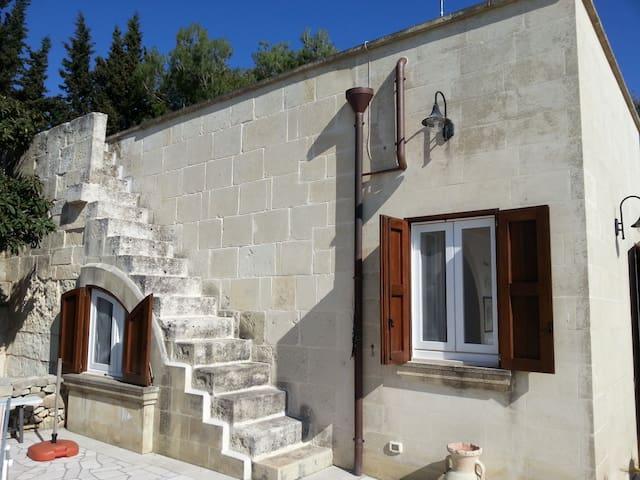 Casa Vacanze Tenuta Tima - Castrignano de' Greci - Dům