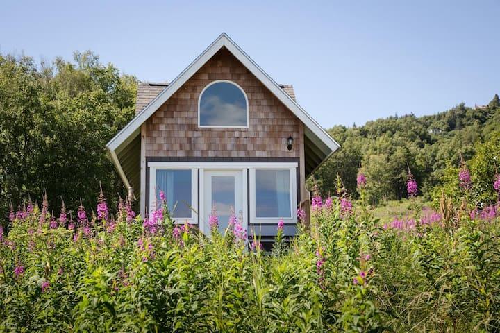 Kachemak Bay Cabin - Homer - Cottage