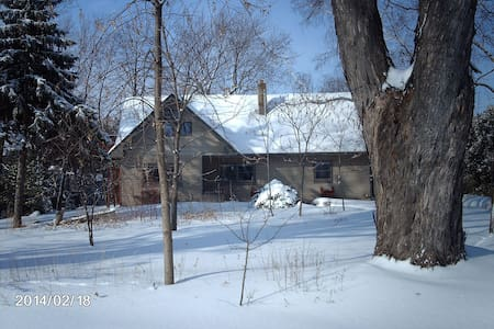 Cape Cod Style Home/Views of Lake Winnebago - Neenah