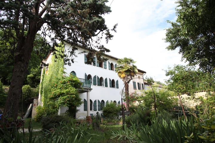 Casa d'Artista la Prera Monferrato - Prera - Hus