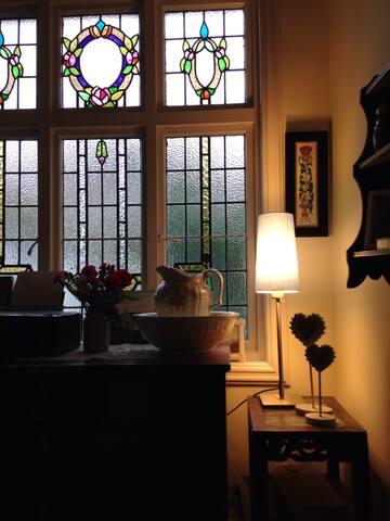 Cozy Room in Leafy Kelvindale