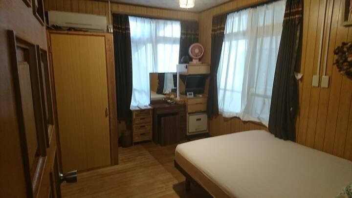 Guest House Icyaribacyode Economy Double Room