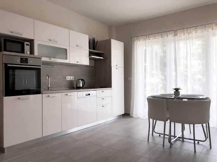 Exclusive Home - B. apartman