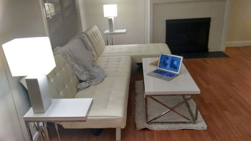 PRIVATE HOUSE Incredible Location-Parking - Los Angeles - Dům