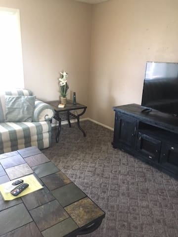 Cozy Idaho Falls 2 Bedroom Apartment