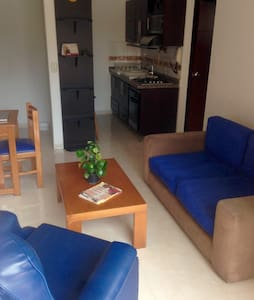 Sensational Apt. / Great Location! - Pereira - Departamento