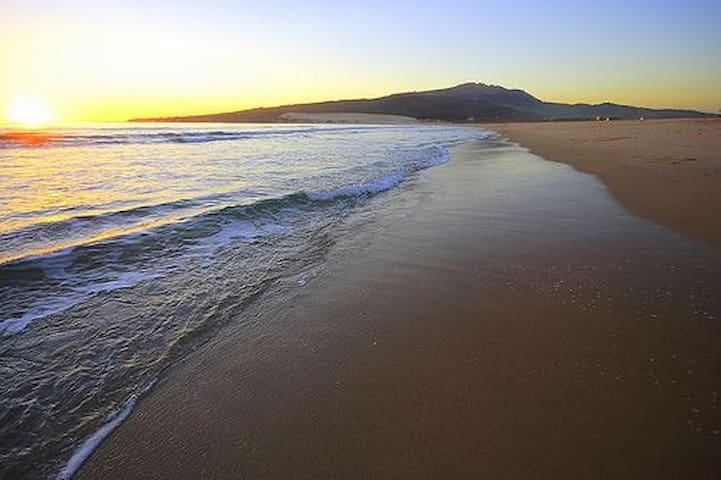 BEACH FRONT ÁTICO WIFI