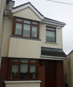 Lovely House in quite area, near Dublin City - Donaghmede - 獨棟
