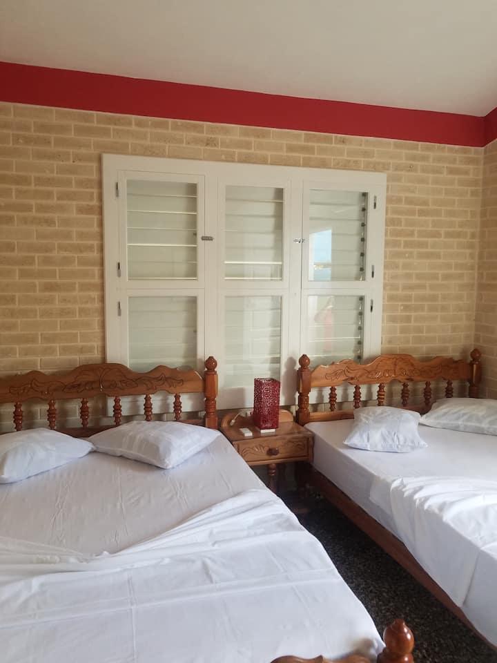 Villa Isvel Fuentes